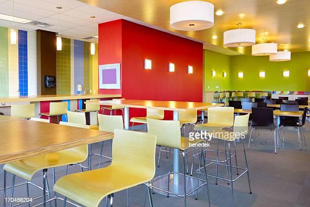 Canteen Restaurant