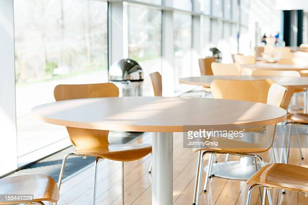 table de cantine