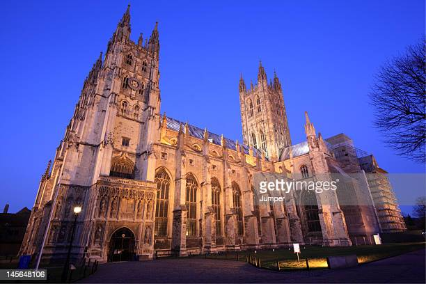Canterbury Cathedral, UK
