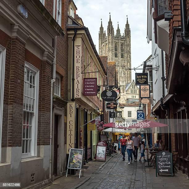 Canterbury, Kent, England