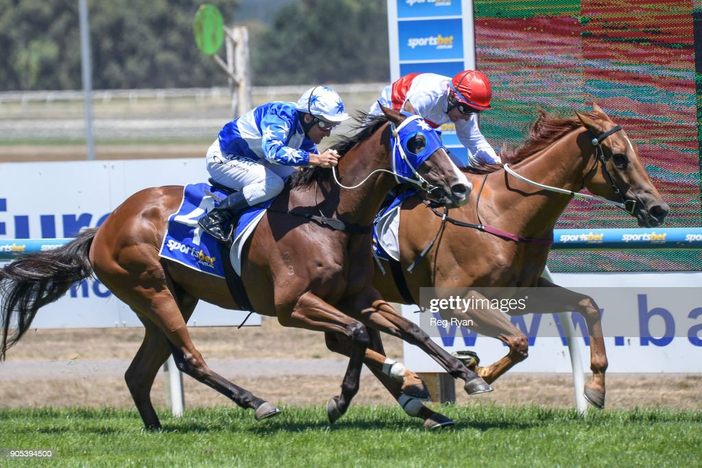 Ballarat Turf Club Race Meeting