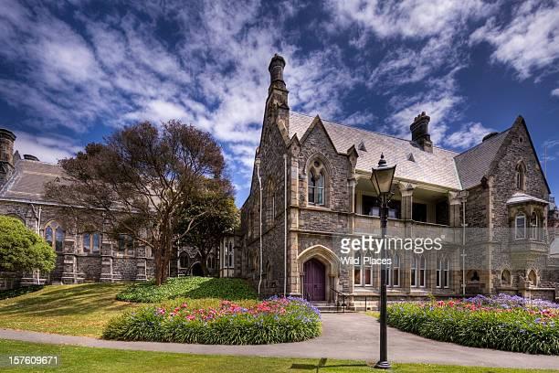 Canterbury Provincial Buildings, Christchurch