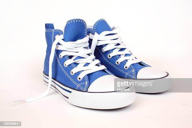 Chaussures en toile