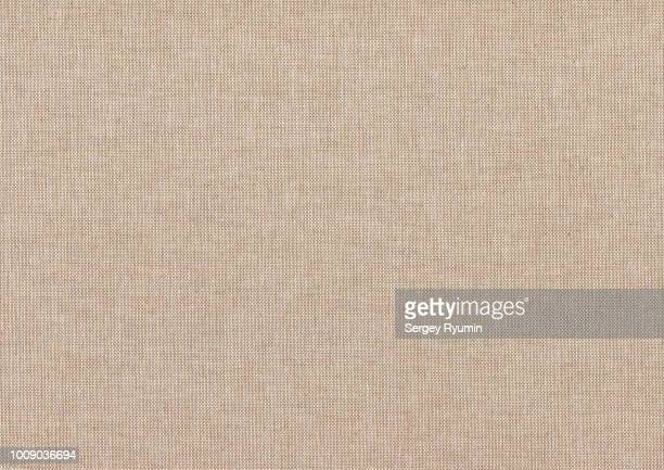 canvas texture background - material stock-fotos und bilder