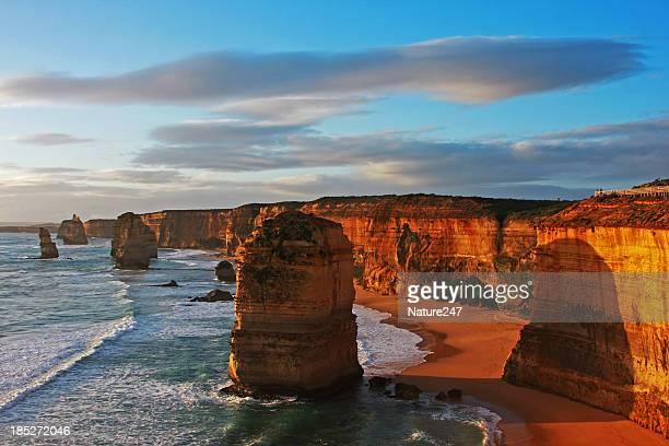 Twelve Apostles-Great Ocean Road