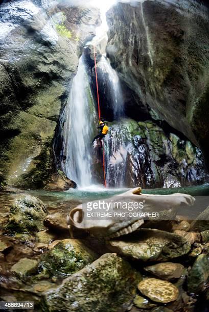 Canyon Abenteuer