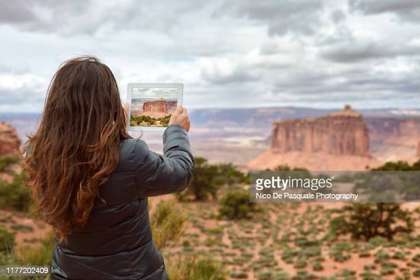 canyonland national park, utah. - nico de pasquale photography stock pictures, royalty-free photos & images