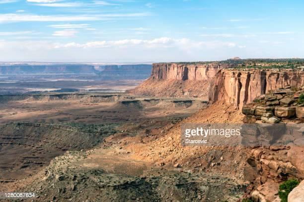 canyonlands national park utah - utah stock pictures, royalty-free photos & images