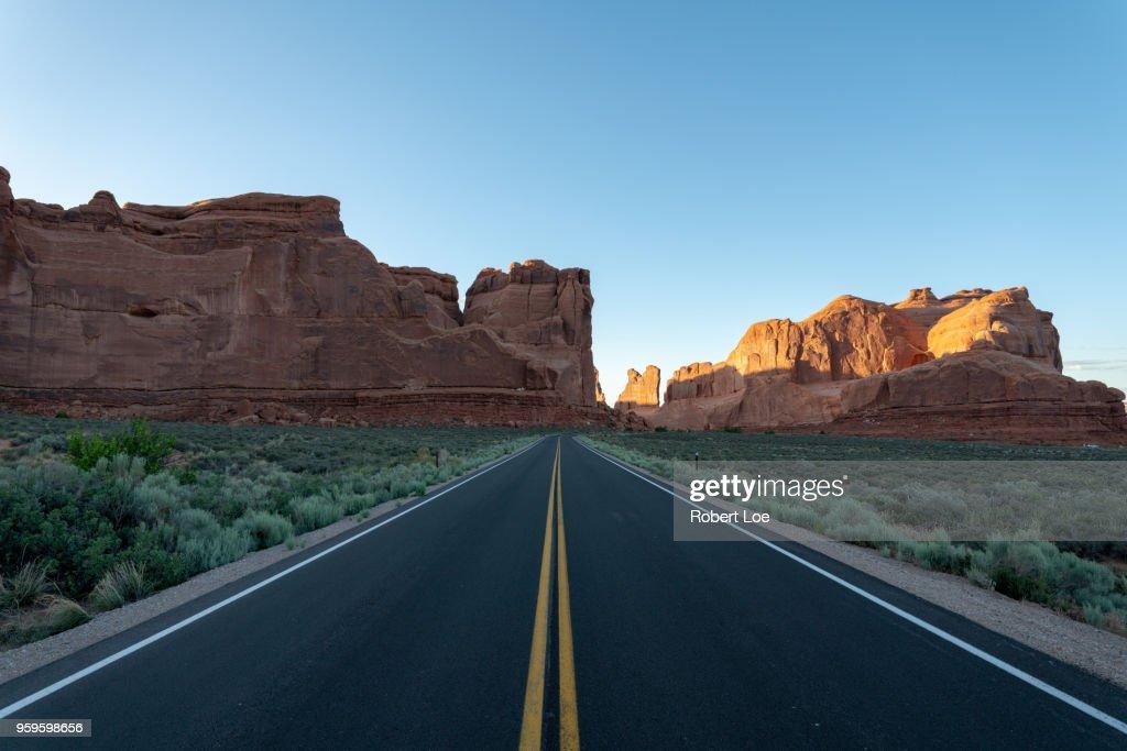 Canyonlands : Stock-Foto
