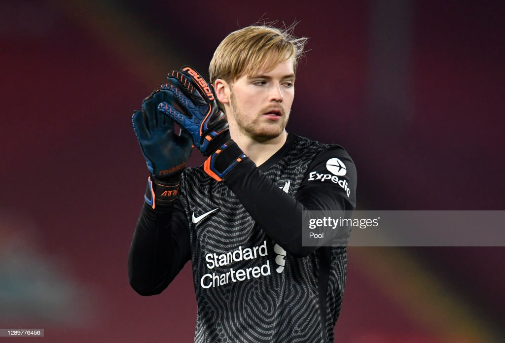 Liverpool v Wolverhampton Wanderers - Premier League : News Photo