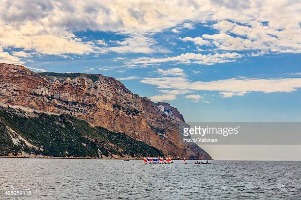 cap canaille, france - cassis stock pictures, royalty-free photos & images