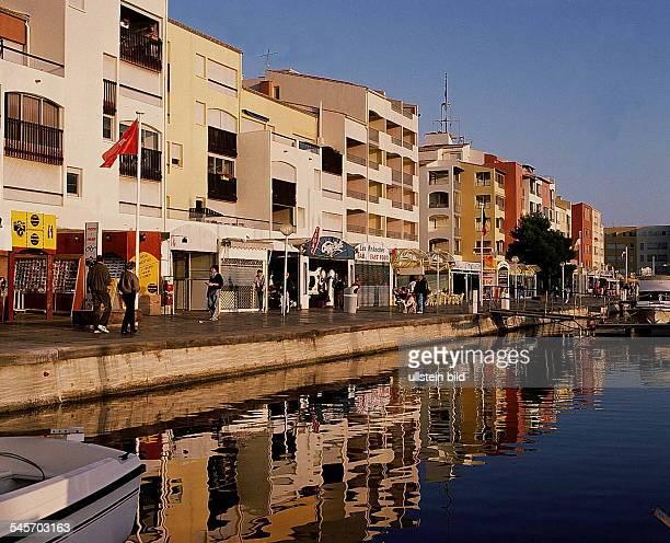 Cap d`Agde 1994