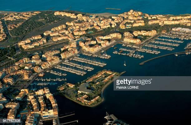 Cap d'Agde FRANCE Cap d'Agde