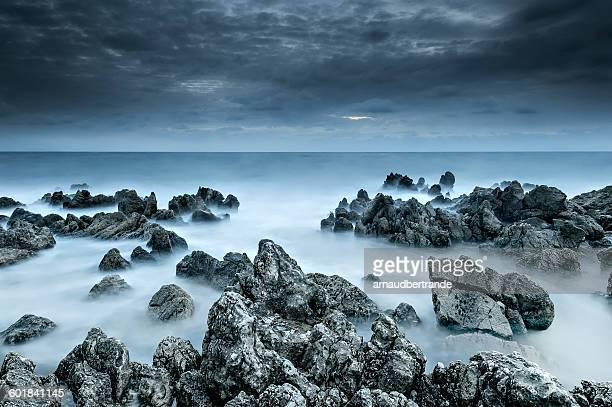 Cap d'Antibes, Grasse, Cote d'Azur, France