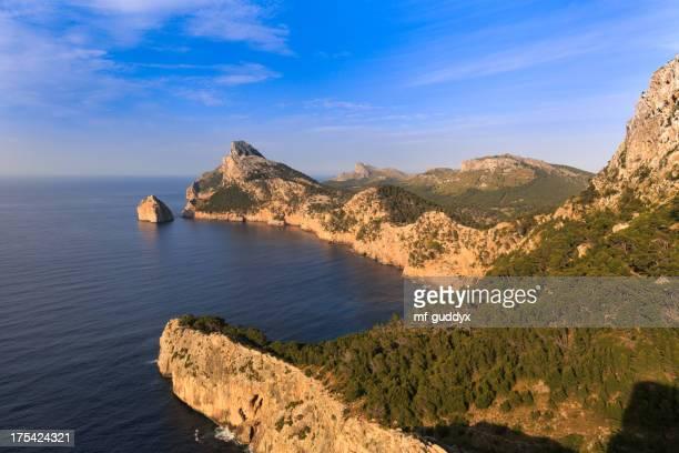 Tapa de Formentor-Mallorca