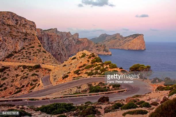Cap Formentor, Majorca, Spain