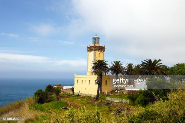 Cap Spartel near Tangier
