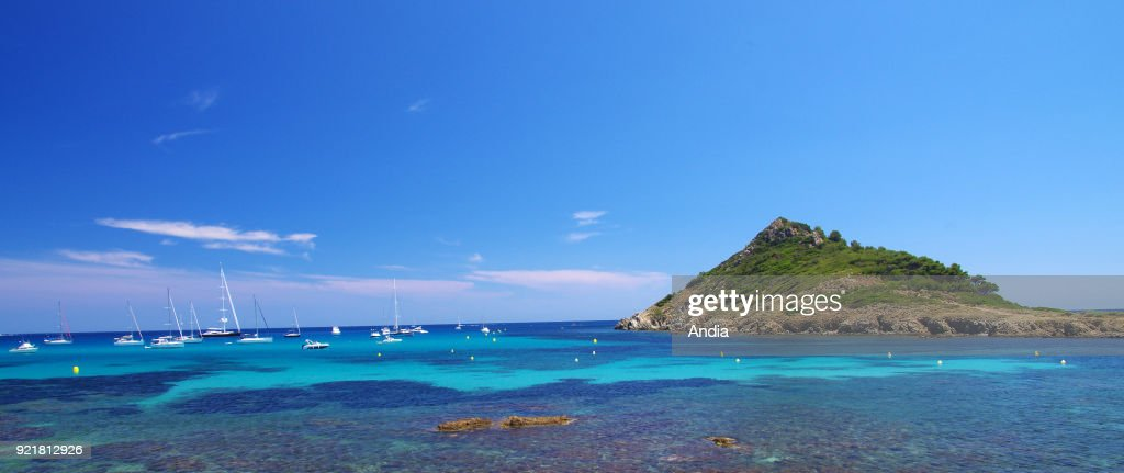 Cap Taillat headland. : News Photo