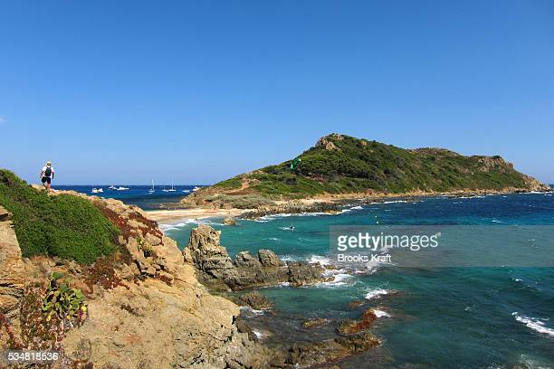 Cap Taillat is a small peninsula of land in the Mediterranean Sea near Saint Tropez France The tiny spit of sandy land today supports a range of...