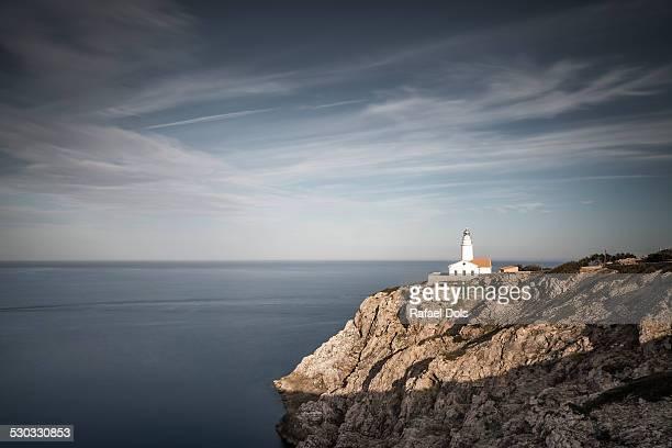 Capdepera Lighthouse, Mallorca