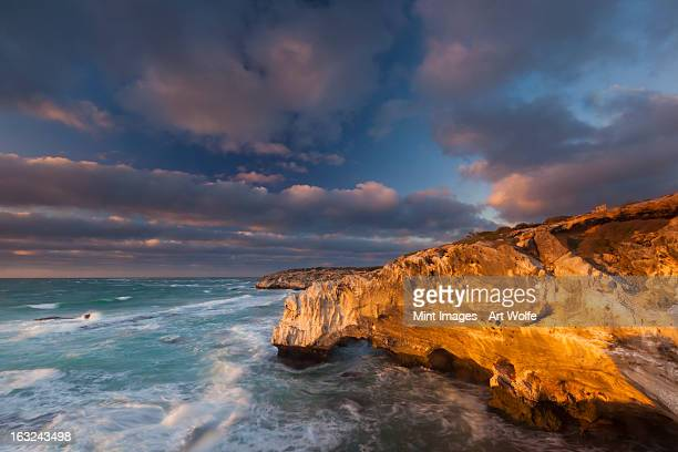 cape agulhas, arniston, south africa - flowing cape stock pictures, royalty-free photos & images