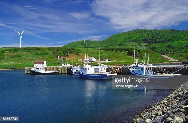 cape breton island - cape breton island stock pictures, royalty-free photos & images