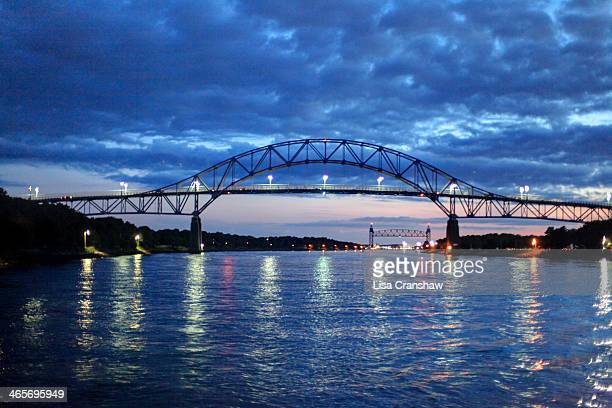 cape cod canal - lisa cranshaw stock pictures, royalty-free photos & images