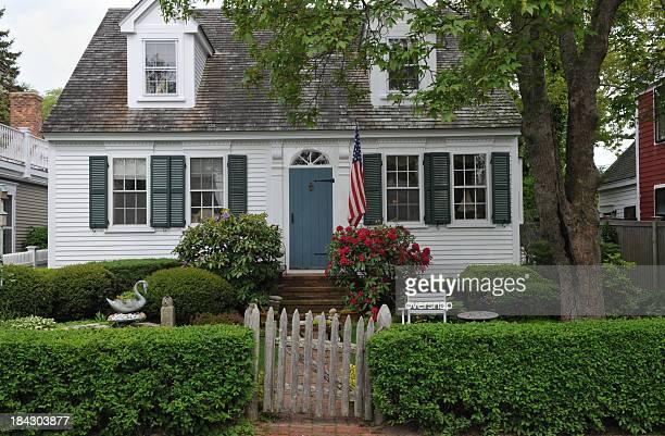 Casa de Cape Cod