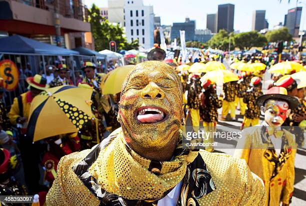 Cape Coon carnival