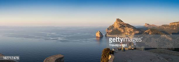 Cape Formentor, Mallorca, Spain