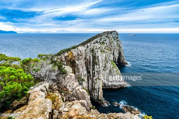 Cape Hauy, Tasman Peninsula, Tasmania, Australia