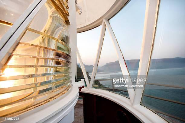 Cape Hermes Lighthouse, Port St Johns, East Coast, South Africa