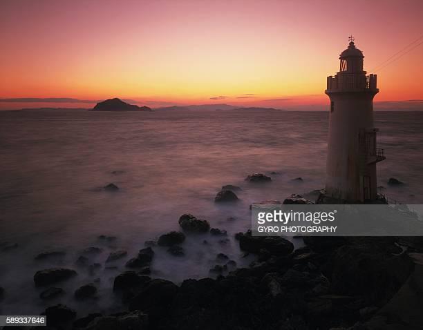 Cape Irago, Aichi Prefecture, Honshu, Japan