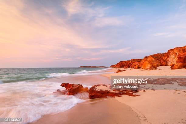 Cape Leveque, Dampier Peninsula, Kimberley Region, Western Australia.