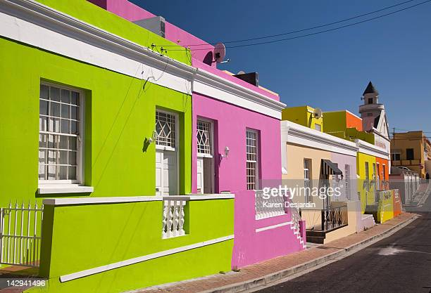 Cape Malay district, Cape Town, South Africa