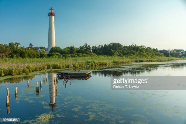 Cape May Lighthouse Park,