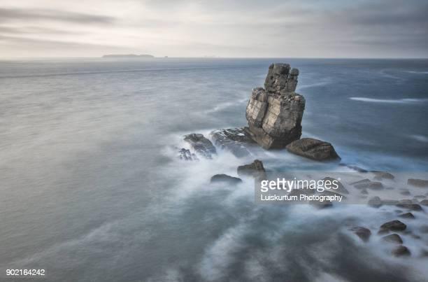 Cape of Coal