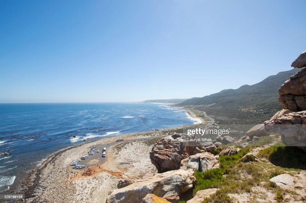 Cape of Good Hope : Stock Photo