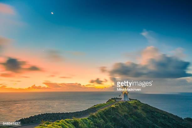 Cape Reinga Sunset