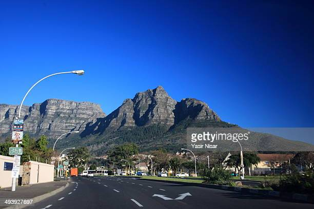 CONTENT] Cape Town is the secondmost populous city in South Africa after Johannesburg and the provincial capital and primate city of the Western Cape