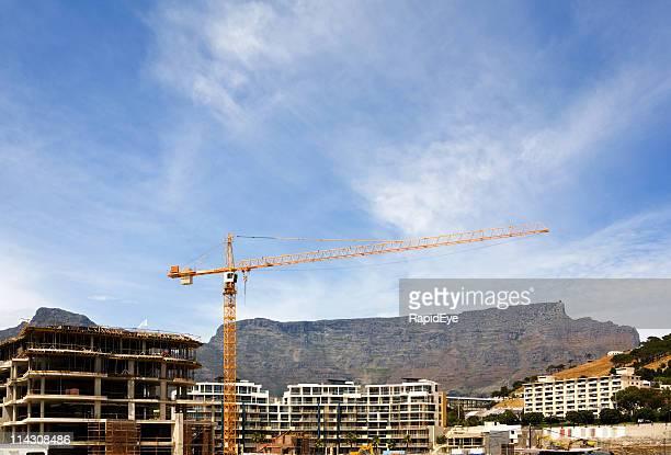 Cape Town hotel de boom