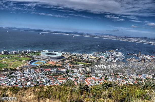 Cape Town - Southafrica