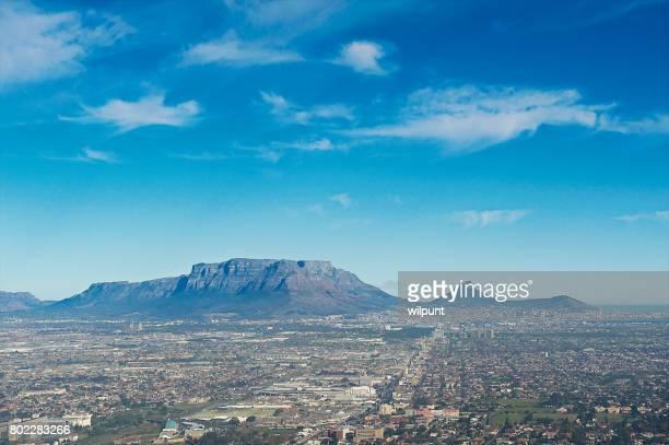 Cape Town Suburbs