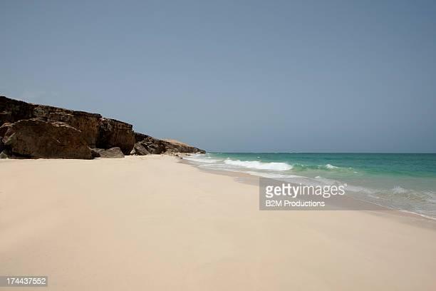 Cape Verde, Boa Vista Island