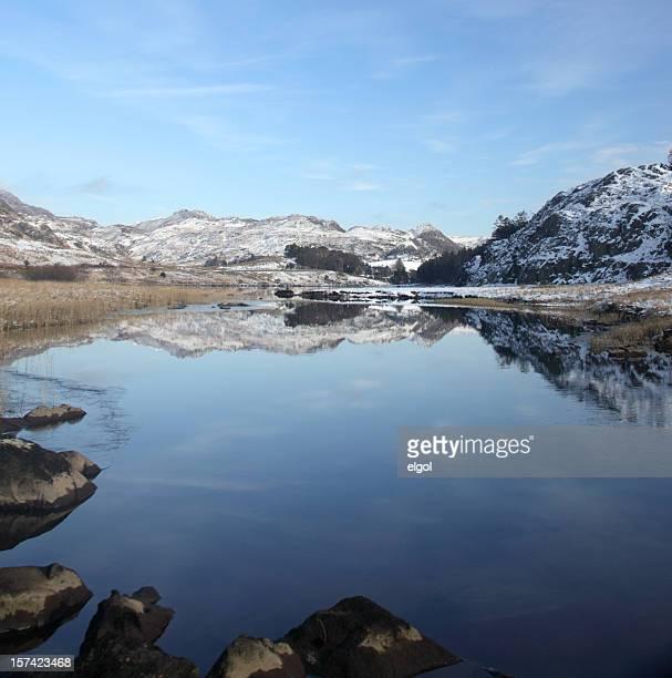 Capel Curig, Snowdonia, Britain