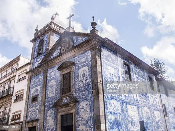 Capela das Almas de Santa Caterina, Porto