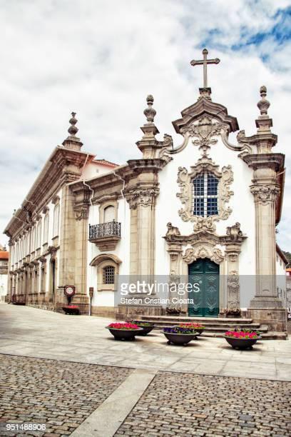 Capela das Malheiras, Viana do Castelo