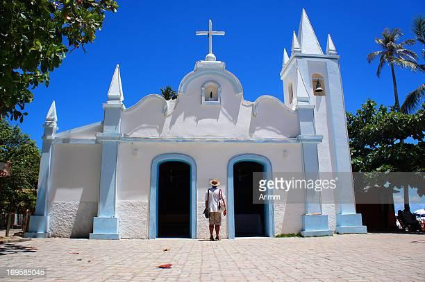 capela de são francisco de assis - assis ストックフォトと画像