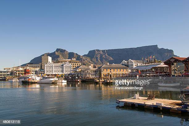 capetown - waterfront stock pictures, royalty-free photos & images