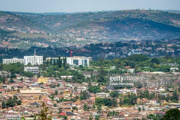 capital city of rwanda - キガリ ストックフォトと画像